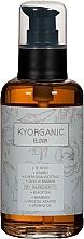 Profumi e cosmetici Elisir capelli bio - Kyo Kyorganic Elixir