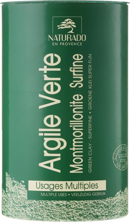 Argilla verde multifunzionale - Naturado Green Clay