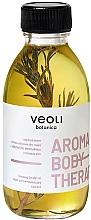 Profumi e cosmetici Siero burro corpo - Veoli Botanica Aroma Body Therapy