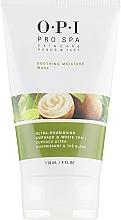 Profumi e cosmetici Maschera piedi idratante lenitiva - O.P.I ProSpa Skin Care Hands&Feet Soothing Moisture Mask
