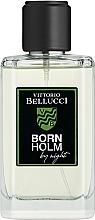 Profumi e cosmetici Vittorio Bellucci Born Holm By Night - Eau de toilette