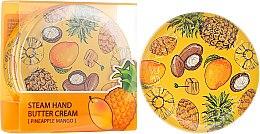Profumi e cosmetici Crema mani - Seantree Hand Butter Cream Pineapple Mango