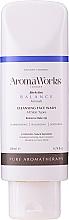 Profumi e cosmetici Detergente viso - AromaWorks Balance Cleansing Face Wash