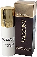 Profumi e cosmetici Shampoo-crema detergente rigenerante - Valmont Hair Repair Regenerating Cleanser