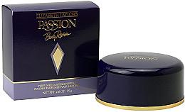 Profumi e cosmetici Elizabeth Taylor Passion - Talco profumato