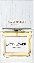 Profumi e cosmetici Carner Barcelona Latin Lover - Eau de Parfum