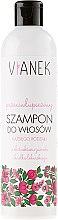 Profumi e cosmetici Shampoo antiforfora - Vianek Anti-Dandruff Shampoo