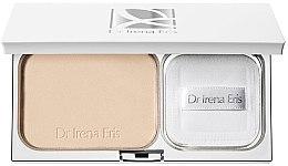 Profumi e cosmetici Cipria compatta doppia azione - Dr Irena Eris Provoke Compact Powder