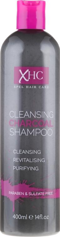Shampoo per capelli - Xpel Marketing Ltd Xpel Hair Care Cleansing Purifying Charcoal Shampoo