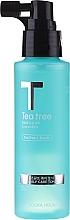 Profumi e cosmetici Tonico per la cura del cuoio capelluto - Holika Holika Tea Tree Scalp Care Tonic
