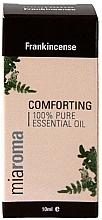 """Profumi e cosmetici Olio essenziale """"Incenso"""" - Holland & Barrett Miaroma Frankincense Pure Essential Oil"""