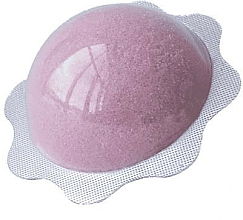 Bomba da bagno - Nacomi Raspberry Bath Bomb — foto N2