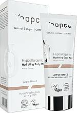 Profumi e cosmetici Gel doccia ipoallergenico - Yappco Hypoallergenic Micellar Body Wash