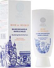 Profumi e cosmetici Balsamo mani - Natura Siberica Bewitching Hand & Nail Care