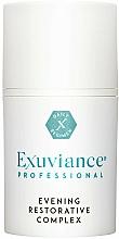 Profumi e cosmetici Complesso rigenerante da notte - Exuviance Evening Restorative Complex