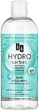 Profumi e cosmetici Acqua micellare - AA Hydro Sorbet Micellar Lotion