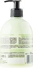 "Sapone liquido ""Oliva"" - Joanna Naturia Olive Liquid Soap — foto N2"