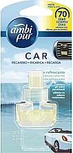 Profumi e cosmetici Refil per aromatizzare - Ambi Pur Air Freshener Refill Refreshing Stream