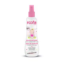 "Profumi e cosmetici Acqua spray aromatica per bambini ""Calendula e pantenolo"" - Roofa Calendula & Panthenol"