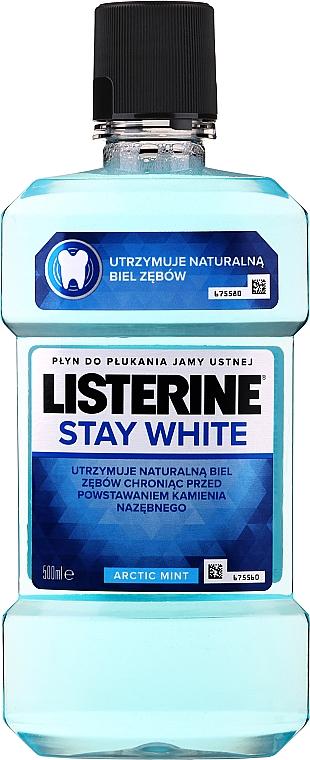 """Collutorio """"Denti bianchi"""" - Listerine"""