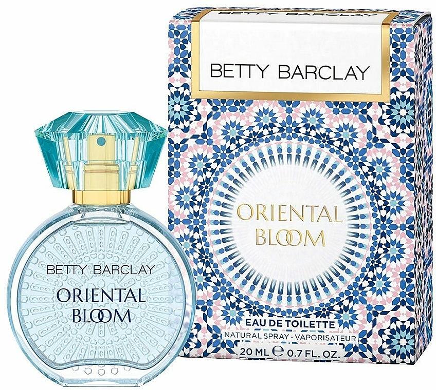 Betty Barclay Oriental Bloom - Eau de toilette — foto N1