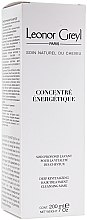 Profumi e cosmetici Concentrato ristrutturante per capelli - Leonor Greyl Concentre Energetique