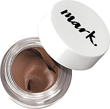 Profumi e cosmetici Gel per sopracciglia - Avon Mark Perfect Brow Gel Pot