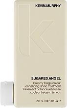 Profumi e cosmetici Balsamo colorante per capelli biondi - Kevin.Murphy Sugared.Angel Hair Treatment