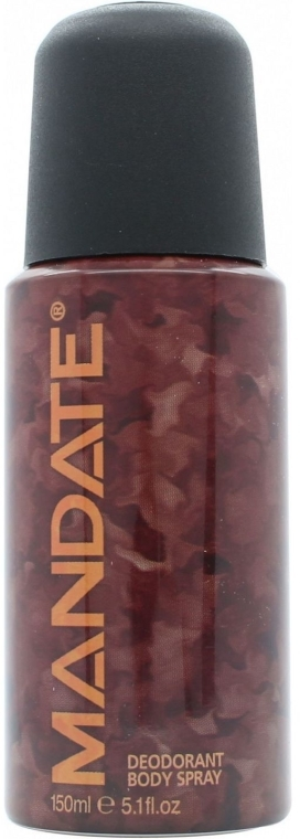 Eden Classic Mandate - Deodorante-spray — foto N1