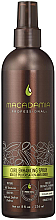 Profumi e cosmetici Spray capelli - Macadamia Professional Styling Curl Enhancing Spray
