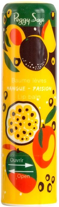 "Balsamo labbra ""Mango"" - Peggy Sage Mango Passion Lip Balm"