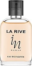 Profumi e cosmetici La Rive In Woman - Eau de Parfum