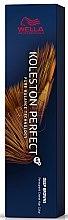 Profumi e cosmetici Tinta per capelli - Wella Professionals Koleston Perfect Me+ Deep Browns