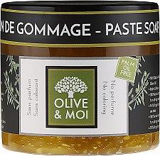 Sapone nero senza sapore - Saryane Olive & Moi Savon Noir — foto N1