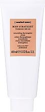 Profumi e cosmetici Crema corpo - Comfort Zone Body Strategist Thermo Cream