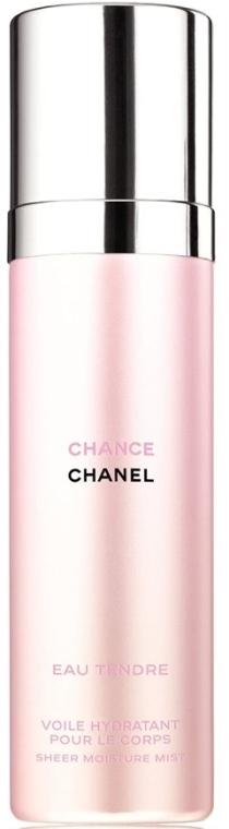 Chanel Chance Eau Tendre - Spray per corpo