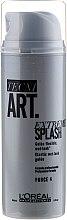 """Profumi e cosmetici Gel capelli """"Effetto spiaggia"""" - L'Oreal Professionnel Tecni.Art Extreme Splash Styling Gel"""