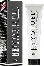 Profumi e cosmetici Dentifricio sbiancante - Yotuel All in One Whitening Wintergreen Toothpaste