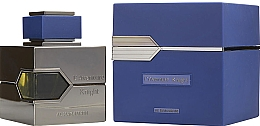 Profumi e cosmetici Al Haramain L'Aventure Knight - Eau de Parfum