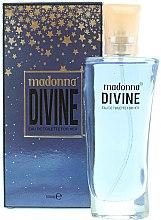 Profumi e cosmetici Madonna Divine - Eau de toilette
