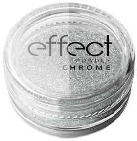 Polvere per unghie effetto specchio - Silcare Effect Powder