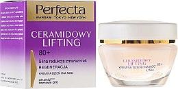 Profumi e cosmetici Crema antietà - Perfecta Ceramid Lift 80+ Face Cream