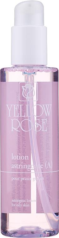 Lozione restringente per pori - Yellow Rose Lotion Astringente A