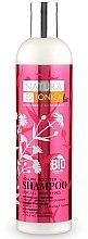"""Profumi e cosmetici Shampoo per tutti i tipi di capelli """"Volume booster"""" - Natura Estonica Volume Booster Shampoo"""