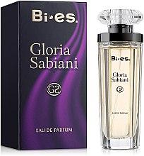 Profumi e cosmetici Bi-Es Gloria Sabiani - Eau de Parfum