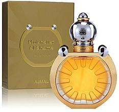Profumi e cosmetici Ajmal Mukhallat Shams - Eau de Parfum