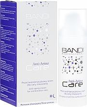 Profumi e cosmetici Crema anti-età per pelli miste - Bandi Professional Anti-aging Cream For Combination Skin