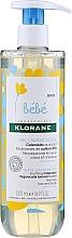 Profumi e cosmetici Gel detergente delicato per bambini - Klorane Bebe Gentle Cleansing Gel Soothing Calendula