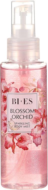 Bi-Es Blossom Orchid Sparkling Body Mist - Spray corpo