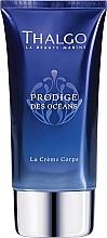 Profumi e cosmetici Crema corpo - Thalgo Prodige Des Oceans Body Cream